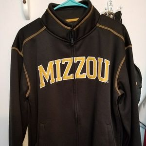 Mizzou women jackets